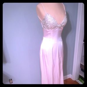 Prom dress SEAN COUTURE Mermaid Fit w/ train small